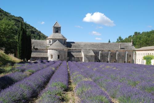 Sommets de Provence - Lieu Gordes - Luberon - Hôtel Les Bories ****